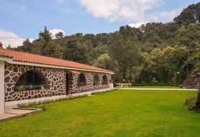 Foto de casa en venta en  , santa cecilia tepetlapa, xochimilco, df / cdmx, 7486825 No. 01