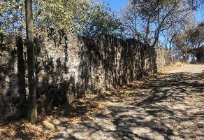Foto de terreno habitacional en venta en  , santa cecilia tepetlapa, xochimilco, df / cdmx, 6992408 No. 01