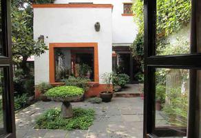 Foto de casa en venta en santa , chimalistac, álvaro obregón, df / cdmx, 0 No. 01