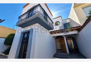 Foto de casa en renta en santa clara 0, claustros del parque, querétaro, querétaro, 17497398 No. 01