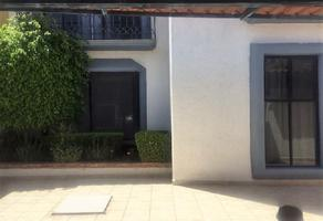 Foto de casa en renta en santa clara 1, claustros del parque, querétaro, querétaro, 0 No. 01
