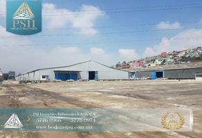 Foto de nave industrial en renta en santa clara 12, ecatepec centro, ecatepec de morelos, méxico, 19577971 No. 01