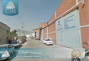Foto de nave industrial en renta en santa clara 123, vistas de ecatepec (sección a), ecatepec de morelos, méxico, 13290930 No. 01