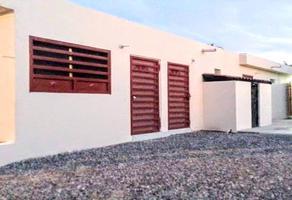 Foto de casa en venta en santa clara 37, bahía de kino centro, hermosillo, sonora, 0 No. 01