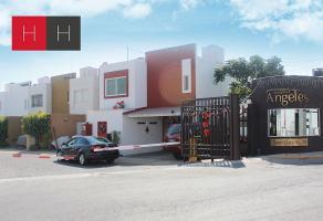 Foto de casa en venta en santa clara , atlixcayotl 2000, san andrés cholula, puebla, 14124958 No. 01