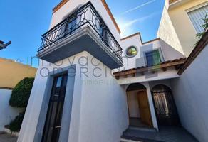 Foto de casa en renta en santa clara , claustros del parque, querétaro, querétaro, 17480026 No. 01