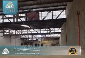 Foto de nave industrial en renta en santa clara coatitla 24, santa clara, ecatepec de morelos, méxico, 7609909 No. 01