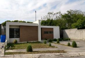 Foto de casa en venta en santa clara el barrial 203, bosque residencial, santiago, nuevo león, 0 No. 01