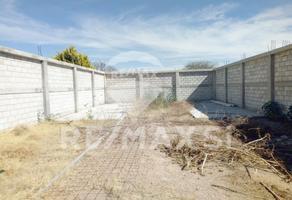 Foto de terreno comercial en venta en santa clara , la concepción, san juan del río, querétaro, 0 No. 01