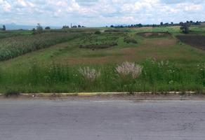 Foto de terreno comercial en renta en santa clara , nextetelco, juan c. bonilla, puebla, 9783738 No. 01