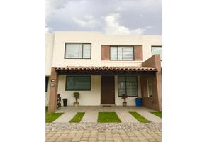 Foto de casa en venta en  , malacatepec, ocoyucan, puebla, 14413537 No. 01