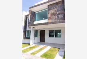 Foto de casa en venta en  , santa clara ocoyucan, ocoyucan, puebla, 0 No. 01