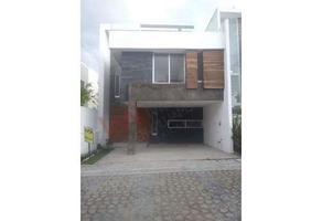 Foto de casa en renta en  , santa clara ocoyucan, ocoyucan, puebla, 17718379 No. 01