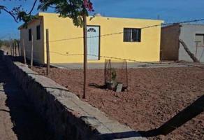 Foto de casa en venta en santa clara , santa clara, guaymas, sonora, 5201188 No. 01