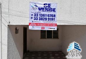 Foto de casa en venta en santa clara , santa margarita, zapopan, jalisco, 11636737 No. 01