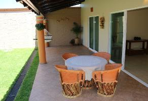 Foto de casa en renta en santa cristina 128 , ribera del pilar, chapala, jalisco, 6152111 No. 01