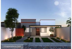 Foto de casa en venta en santa cristina 4, ribera del pilar, chapala, jalisco, 0 No. 01
