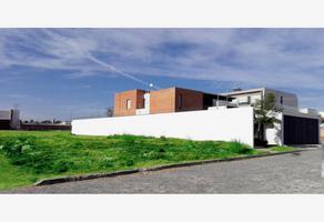 Foto de terreno habitacional en venta en santa cruz 1, santa cruz guadalupe, puebla, puebla, 0 No. 01