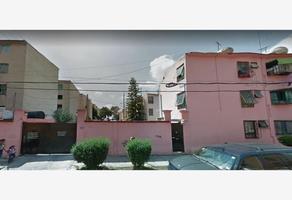 Foto de departamento en venta en santa cruz 105 condominio 2 edificio b condominio-2 105, santa ana poniente, tláhuac, df / cdmx, 19433357 No. 01