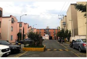 Foto de departamento en venta en santa cruz 105, las arboledas, tláhuac, df / cdmx, 0 No. 01