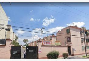 Foto de departamento en venta en santa cruz 105, santa ana poniente, tláhuac, df / cdmx, 19300310 No. 01
