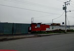 Foto de terreno comercial en venta en santa cruz 12, santa cruz atzcapotzaltongo centro, toluca, méxico, 15800226 No. 01