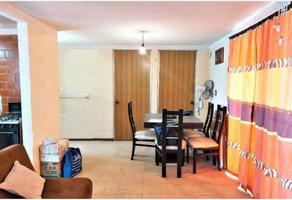 Foto de departamento en venta en santa cruz 263, los olivos, tláhuac, df / cdmx, 0 No. 01
