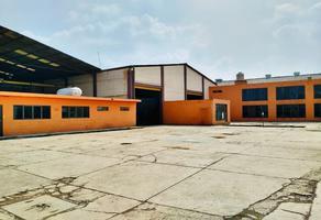 Foto de nave industrial en renta en  , santa cruz acatlán, naucalpan de juárez, méxico, 10221554 No. 01