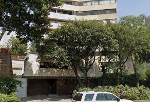 Foto de edificio en venta en  , santa cruz atoyac, benito juárez, df / cdmx, 13968521 No. 01