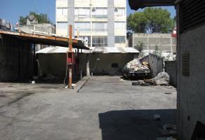 Foto de terreno comercial en venta en  , santa cruz atoyac, benito juárez, df / cdmx, 16957905 No. 01