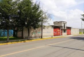 Foto de terreno habitacional en venta en . ., santa cruz atzcapotzaltongo centro, toluca, méxico, 5936083 No. 01