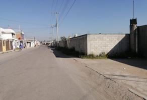 Foto de terreno comercial en venta en . ., santa cruz azcapotzaltongo, toluca, méxico, 11449603 No. 01
