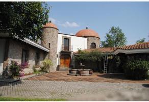 Foto de casa en venta en  , santa cruz buenavista, puebla, puebla, 11741836 No. 01
