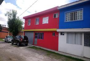 Foto de casa en venta en  , santa cruz buenavista, puebla, puebla, 18091428 No. 01