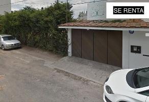 Foto de casa en renta en  , santa cruz buenavista, puebla, puebla, 0 No. 01