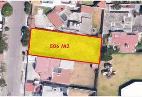 Foto de terreno habitacional en venta en  , santa cruz buenavista, puebla, puebla, 18621711 No. 01