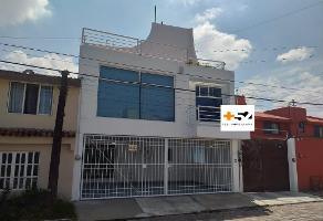 Foto de casa en venta en  , santa cruz buenavista, puebla, puebla, 9224067 No. 01