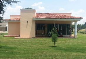 Foto de casa en venta en  , santa anita, tlajomulco de zúñiga, jalisco, 3938046 No. 01