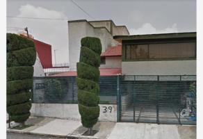 Foto de casa en venta en santa cruz de la luz 39, santa cruz del monte, naucalpan de juárez, méxico, 0 No. 01