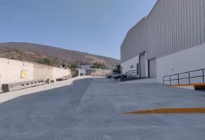 Foto de nave industrial en renta en santa cruz de las flores 30, valle de tlajomulco, tlajomulco de zúñiga, jalisco, 9662953 No. 01