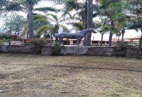 Foto de rancho en venta en  , santa cruz de las flores, tlajomulco de zúñiga, jalisco, 12203168 No. 01