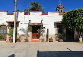 Foto de casa en venta en  , santa cruz de las flores, tlajomulco de zúñiga, jalisco, 13467423 No. 01