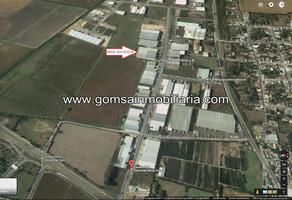 Foto de nave industrial en venta en  , santa cruz de las flores, tlajomulco de zúñiga, jalisco, 3664452 No. 04