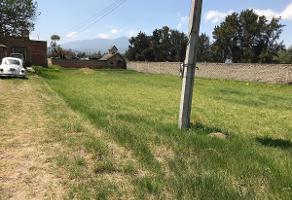 Foto de terreno habitacional en venta en santa cruz , santa cruz de las flores, tlajomulco de zúñiga, jalisco, 5289539 No. 01