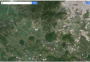 Foto de terreno habitacional en venta en  , santa cruz de las flores, tlajomulco de zúñiga, jalisco, 6223444 No. 01