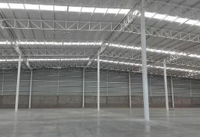 Foto de nave industrial en venta en  , santa cruz de las flores, tlajomulco de zúñiga, jalisco, 6711256 No. 01