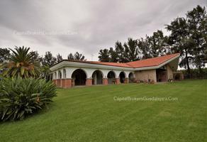 Foto de rancho en venta en  , santa cruz de las flores, tlajomulco de zúñiga, jalisco, 9192304 No. 05