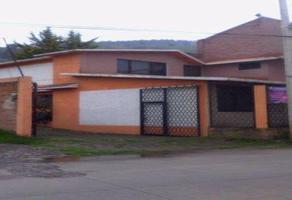 Foto de casa en venta en santa cruz , de santa cruz, toluca, méxico, 0 No. 01