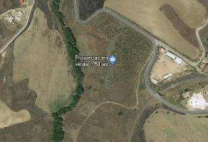 Foto de terreno habitacional en venta en  , santa cruz del astillero, el arenal, jalisco, 0 No. 01