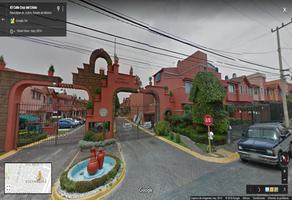 Foto de casa en venta en  , santa cruz del monte, naucalpan de juárez, méxico, 14315660 No. 01